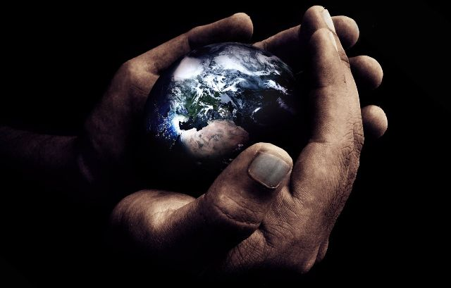 Помните  не только окружающая среда влияет на нас, но и мы влияем на неё a00ccfdc15c
